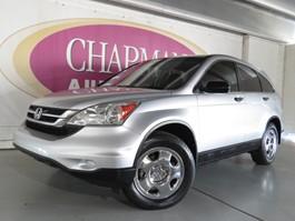 View the 2010 Honda CR-V