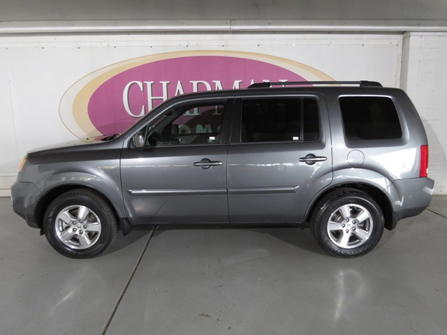 Used 2010 honda pilot ex l w res for sale stock cp61173a for Used honda pilot 2010