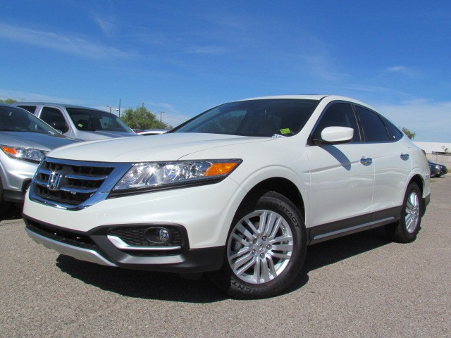 2015 honda crosstour ex l for sale stock h1501330 chapman honda tucson. Black Bedroom Furniture Sets. Home Design Ideas