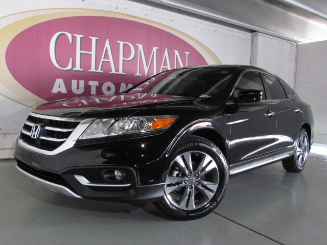 2015 honda crosstour ex l v6 w navi h1501940 chapman. Black Bedroom Furniture Sets. Home Design Ideas