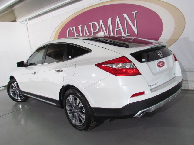 2015 honda crosstour ex l v6 for sale stock h1501950 chapman honda tucson. Black Bedroom Furniture Sets. Home Design Ideas