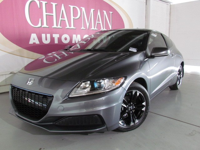 Browse CR-Z Inventory