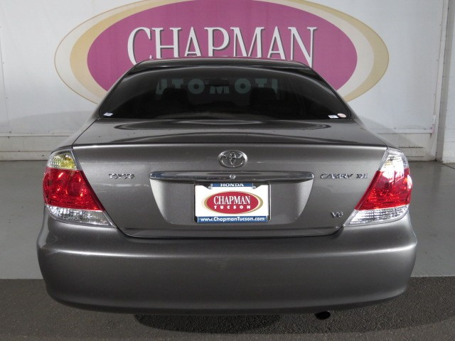 2006 toyota camry xle in tucson stock h1513200a chapman palo verde used. Black Bedroom Furniture Sets. Home Design Ideas