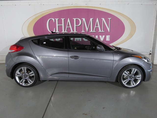 used 2012 hyundai veloster for sale stock h1515370a chapman honda tucson. Black Bedroom Furniture Sets. Home Design Ideas