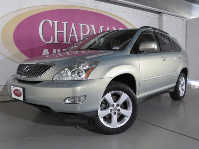 used 2007 lexus rx 350 for sale stock h1520950a chapman honda tucson. Black Bedroom Furniture Sets. Home Design Ideas