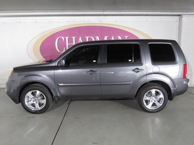 used 2015 honda pilot ex l stock h1521150a chapman acura tucson. Black Bedroom Furniture Sets. Home Design Ideas