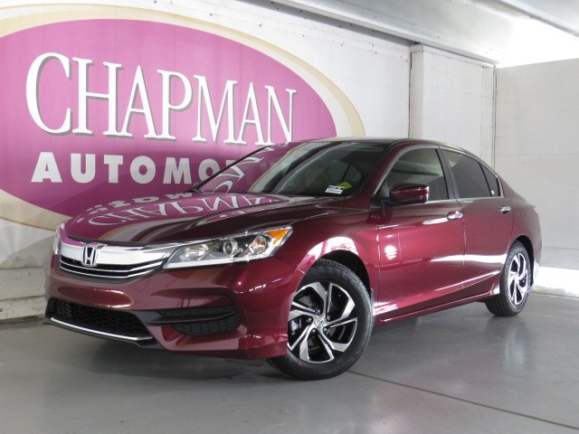 Browse Accord Inventory