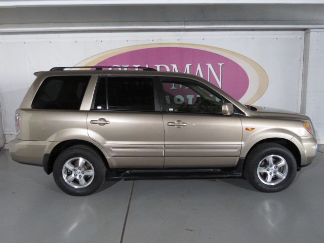 2007 honda pilot ex l w navi in tucson stock h1603030a chapman palo verde used cars in. Black Bedroom Furniture Sets. Home Design Ideas
