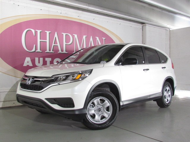 Browse CR-V Inventory