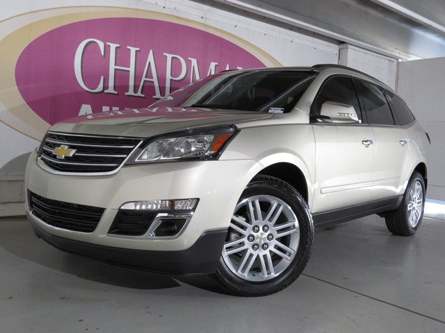2015 chevrolet traverse for sale in tucson az cargurus. Black Bedroom Furniture Sets. Home Design Ideas