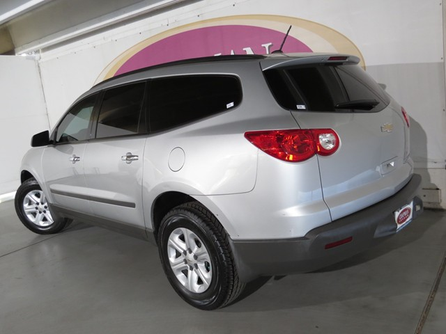 Used Chevy Traverse 2012 Autos Post