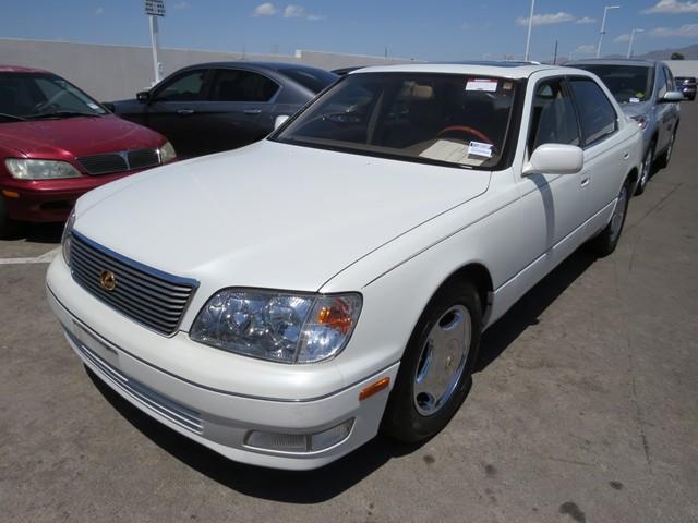 1998 Lexus LS 400  Stock#:H1608680A