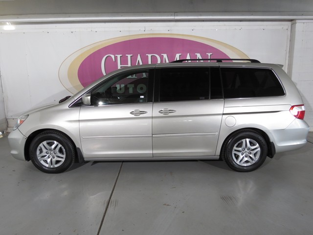 2006 honda odyssey ex l w navi res in tucson stock h1610820a chapman used cars on speedway. Black Bedroom Furniture Sets. Home Design Ideas