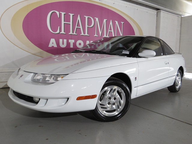 1997 Saturn S-Series SC2 Stock#:H1611360A