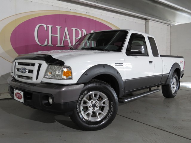 used 2008 ford ranger fx4 off road for sale stock h1612060a mercedes benz of tucson. Black Bedroom Furniture Sets. Home Design Ideas