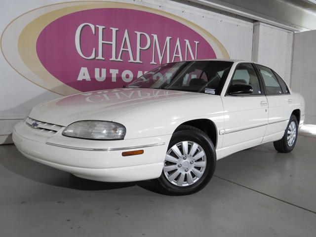 2001 Chevrolet Lumina  Stock#:H1612840B