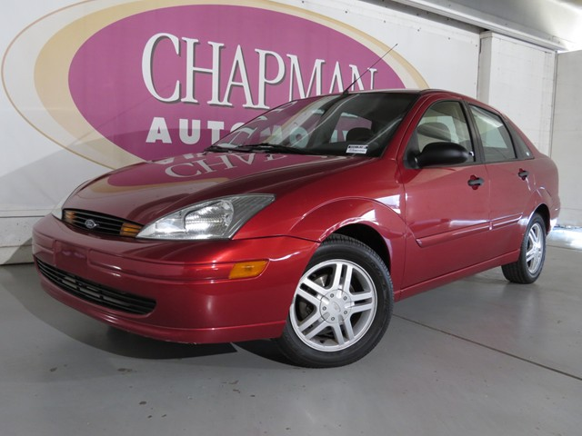 2002 Ford Focus SE Stock#:H1613510A