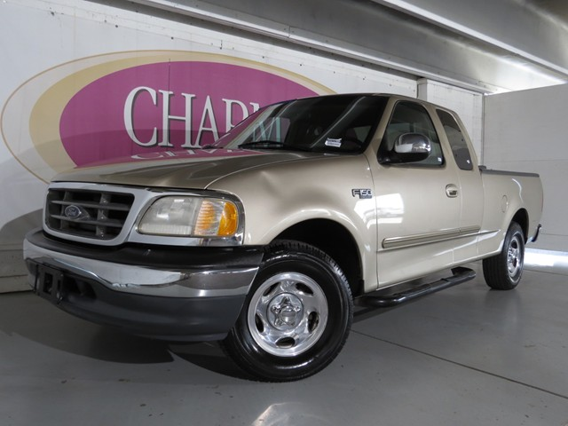 2000 Ford F-150 XLT Stock#:H1615280A