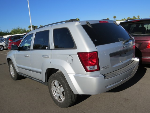 used 2007 jeep grand cherokee laredo for sale stock h1616790b mercedes benz of tucson. Black Bedroom Furniture Sets. Home Design Ideas