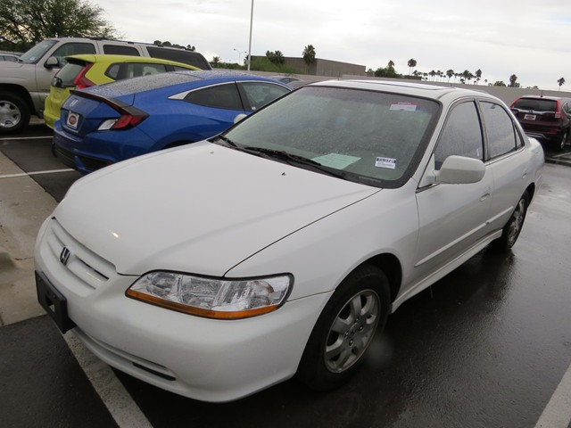 2002 Honda Accord EX Stock#:H1618350A
