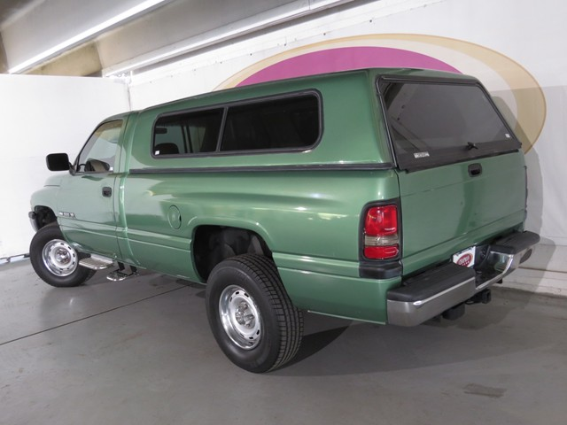 Used 1994 Dodge Ram 1500 4x4 for sale Stock H A