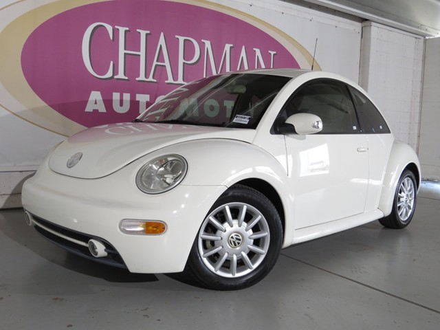 2005 Volkswagen New Beetle TDI Stock#:H1619730A