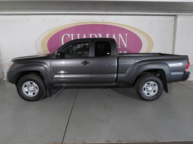 Used 2014 toyota tacoma prerunner for sale stock for Mercedes benz of tacoma