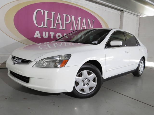 2005 Honda Accord LX Stock#:H1620790A