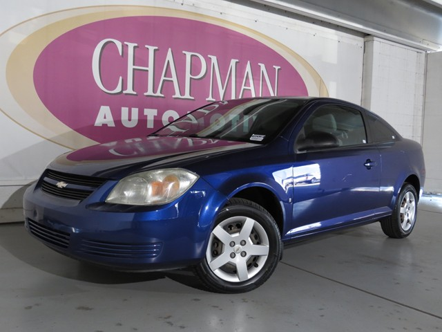 2007 Chevrolet Cobalt LS Stock#:H1624110A