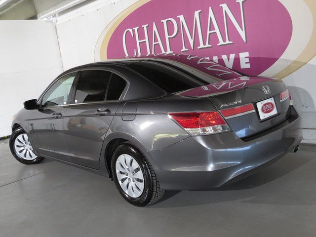 used 2011 honda accord lx stock h1670710a chapman acura tucson. Black Bedroom Furniture Sets. Home Design Ideas