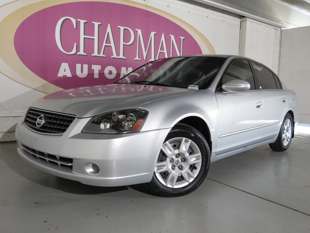 2006 Nissan Altima 2.5 S Stock#:H1671740A