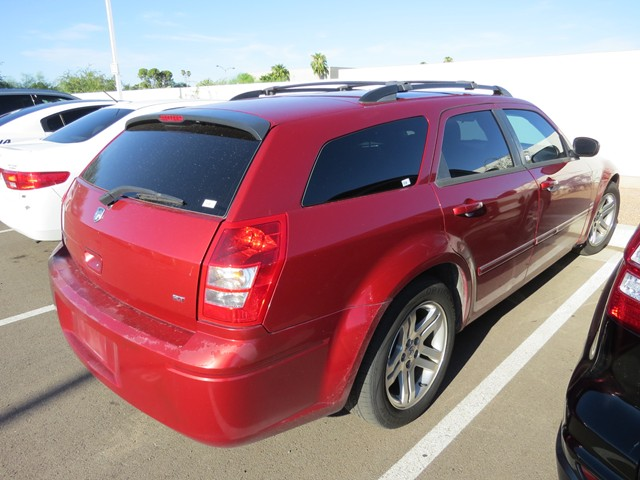 used 2005 dodge magnum rt for sale stock h1672310a mercedes benz of tucson. Black Bedroom Furniture Sets. Home Design Ideas