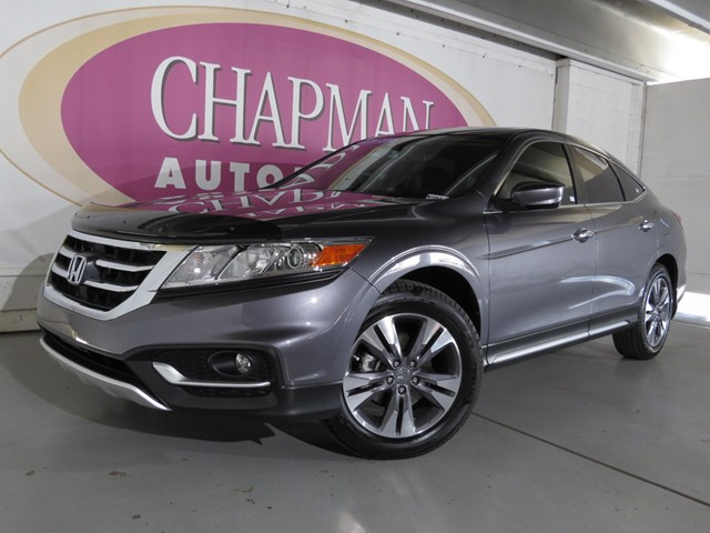 used 2015 honda crosstour ex l v6 w navi stock. Black Bedroom Furniture Sets. Home Design Ideas