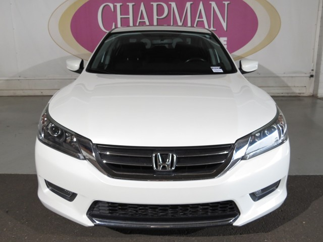 used 2014 honda accord sport for sale stock h1674270 chapman honda tucson. Black Bedroom Furniture Sets. Home Design Ideas