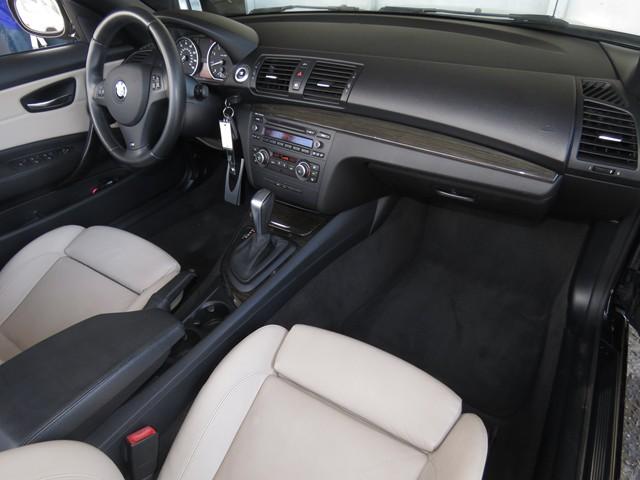 2013 BMW 1-Series 128i