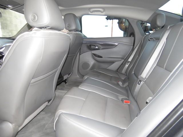 2015 Chevrolet Impala LTZ – Stock #H1922520A