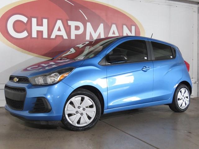 2017 Chevrolet Spark LS CVT – Stock #H1923060A