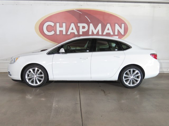 2016 Buick Verano Convenience Group – Stock #H1923480A