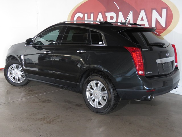 2012 Cadillac SRX Luxury Collection – Stock #H1974940A