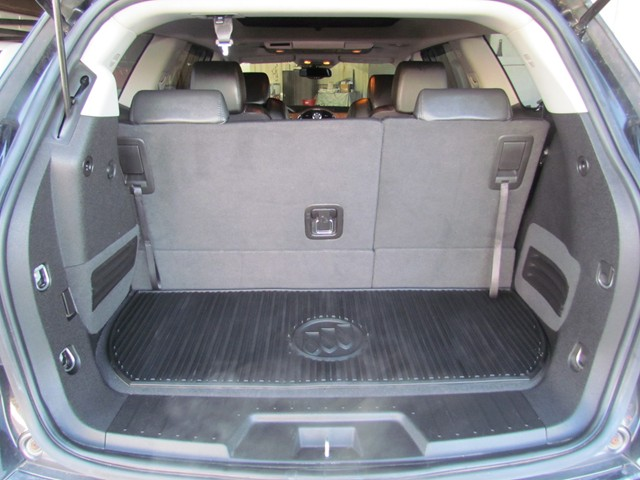 2011 Buick Enclave CXL-2 – Stock #H1975950A