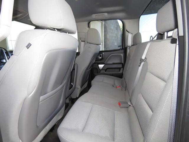 2015 Chevrolet Silverado 1500 LT Extended Cab – Stock #H1976240