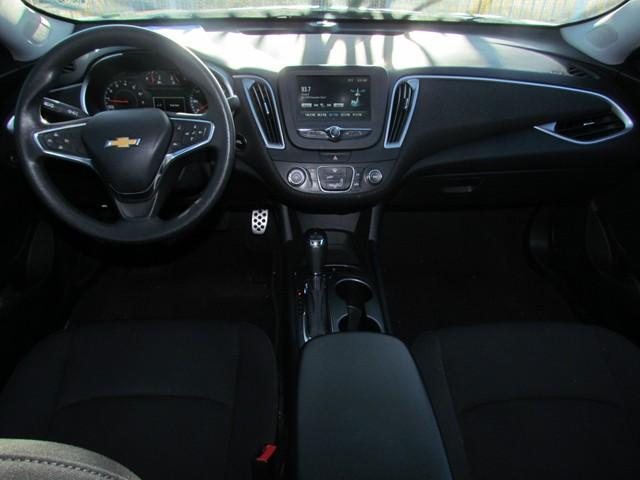 2017 Chevrolet Malibu LS – Stock #H2002350A