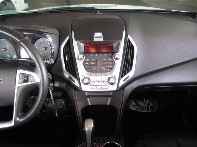 2011 GMC Terrain SLT – Stock #H2004110B