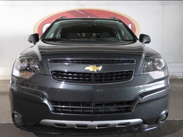 2015 Chevrolet Captiva Sport LT – Stock #H2005400A