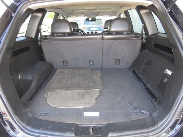 2012 Chevrolet Captiva Sport LTZ – Stock #H2009020B