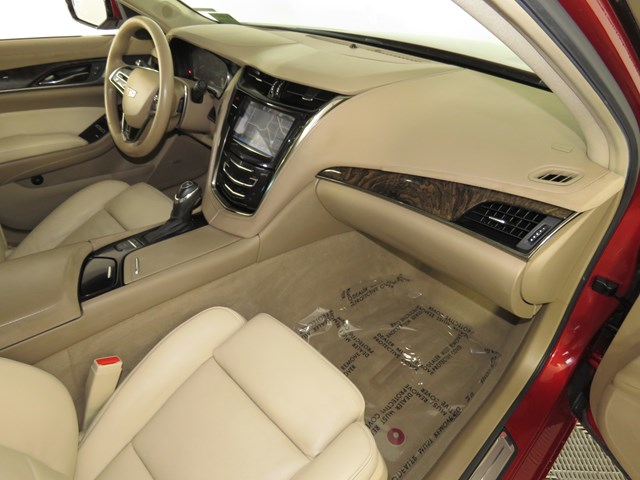 2015 Cadillac CTS 3.6L Premium Collection – Stock #H2010340A