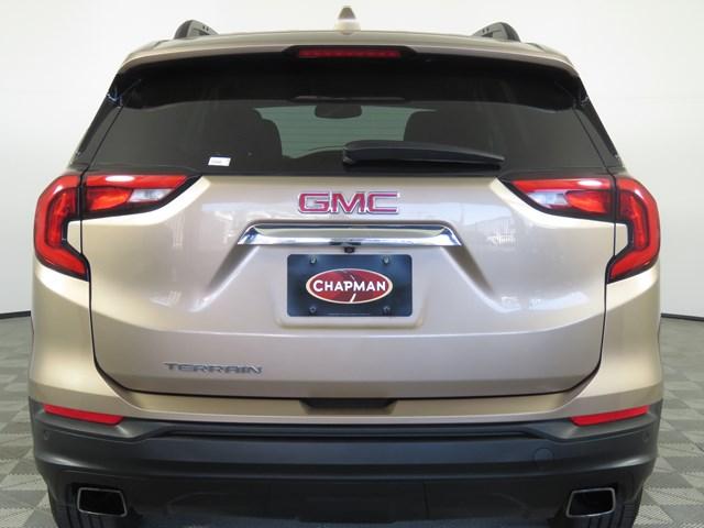 2018 GMC Terrain SLE – Stock #H2014050A