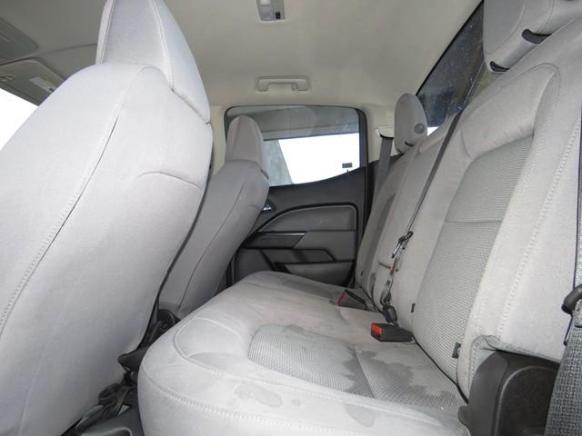 2018 Chevrolet Colorado LT Crew Cab – Stock #H2070200
