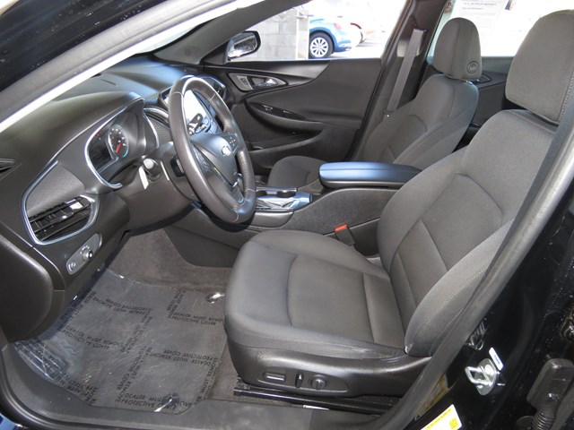 2016 Chevrolet Malibu LT – Stock #H2070850