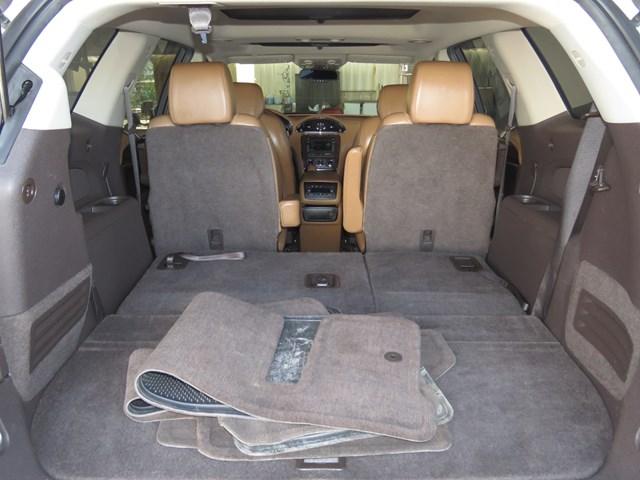 2013 Buick Enclave Premium – Stock #H2070930A